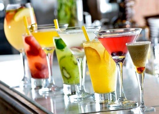Barman para Festas