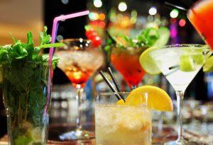 Barman para Festa SP