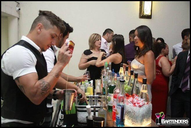 D2 Bartenders
