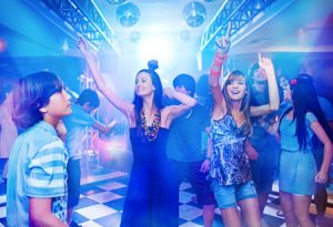 DJ para Festa Teen - SP