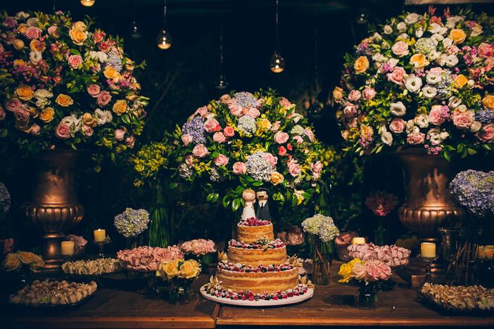Flora Kato Decoradores de Casamentos
