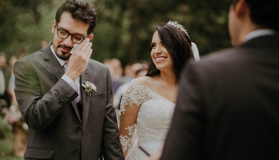 Lista de Celebrantes de Casamento em SP