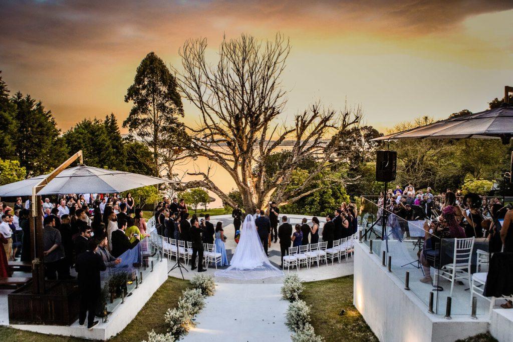 Sítio para Casamentos em Mogi das Cruzes