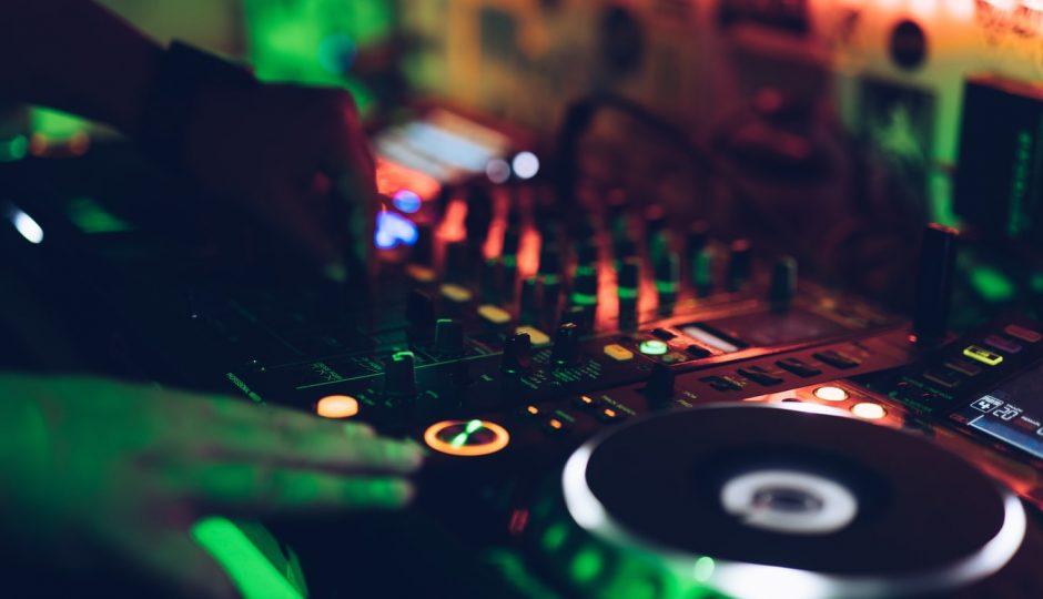 DJ para Eventos em Santo Andre